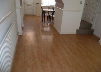 Thumbnail 2 bedroom terraced house for sale in Preston Street, Middleport, Stoke-On-Trent