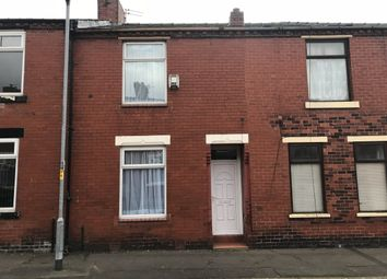 Thumbnail 2 bed terraced house to rent in Brantwood Terrace, Manchester