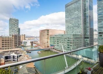 Thumbnail 2 bed flat for sale in South Quay Square, Canary Wharf, London