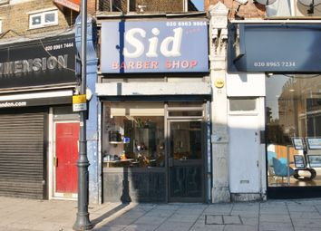 Thumbnail Commercial property to let in Manor Parade, Harlesden, London