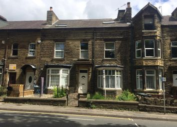 Thumbnail 4 bed terraced house for sale in Skipton Road, Keighley, Yorkshire