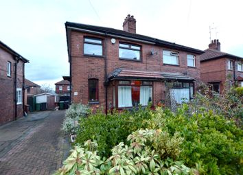 Thumbnail 3 bed semi-detached house for sale in Brunswick Road, Pudsey, West Yorkshire