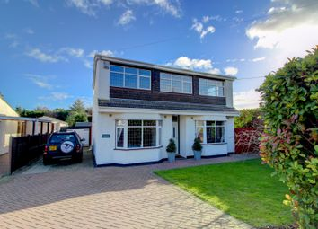 Thumbnail 3 bed detached house for sale in Elm Lane, Minster On Sea, Sheerness