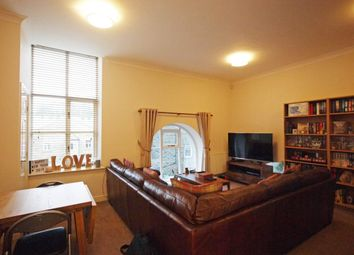 Thumbnail 2 bed flat for sale in 12, Weavers Lane, Cullingworth, Bradford, West Yorkshire