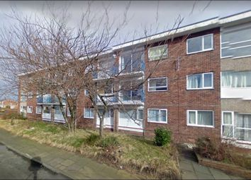 Thumbnail 1 bed flat to rent in Riversdale House, Choppington, Northumberland