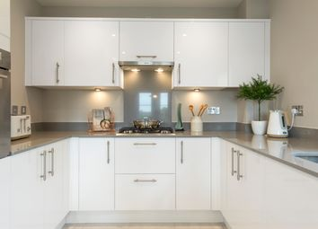 Thumbnail 3 bedroom detached house for sale in The Kintbury, Fleet Road, Hartley Wintney, Hampshire