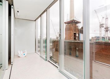 Thumbnail 1 bed flat to rent in Dawson House, Battersea Power Station, London