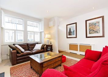 Thumbnail 3 bed property to rent in Claxton Grove, Barons Court