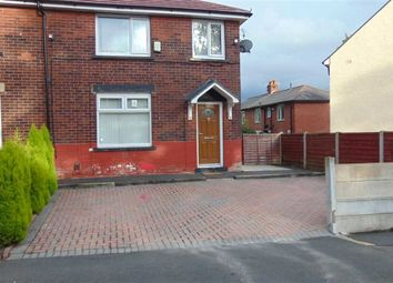 4 bed semi-detached house for sale in Le Gendre Street, Bolton BL2