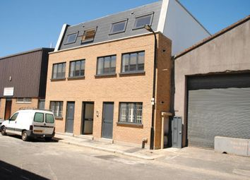 Thumbnail Office to let in Norman Road, Seven Sisters