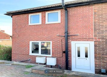 Thumbnail 1 bed semi-detached house to rent in Northway, Mirfield