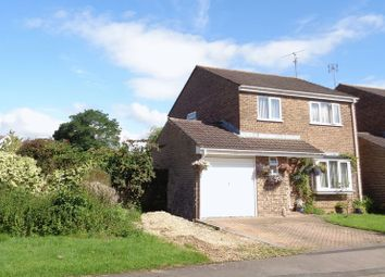 Thumbnail 4 bed detached house for sale in Crowthers Avenue, Yate, Bristol
