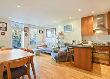 Thumbnail 2 bedroom flat for sale in Westbere Road, West Hampstead, London