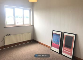 Thumbnail 1 bed flat to rent in Snape Drive, Lowestoft