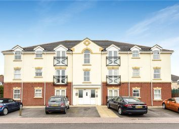 Thumbnail 2 bed flat for sale in Avro Court, Hamble, Southampton