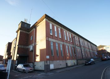 Thumbnail 1 bed flat to rent in Lower Mill, Wellington Street, Ripley