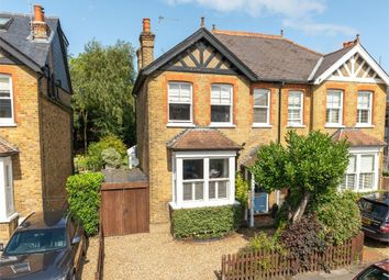 4 bed semi-detached house for sale in Winchester Road, Walton-On-Thames, Surrey KT12