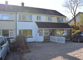 Thumbnail 3 bed property for sale in Chapel Lane, Millpool, Bodmin