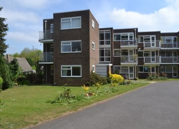 Thumbnail 2 bed flat for sale in St. Johns Road, Harpenden