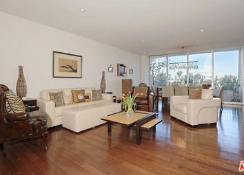 Thumbnail 2 bed town house for sale in 1100 Alta Loma Rd 604, West Hollywood, Ca, 90069