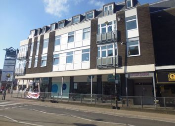 Thumbnail 1 bedroom flat to rent in High Street, Wickford