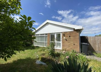 Thumbnail 3 bed bungalow for sale in Severn Road, Oadby