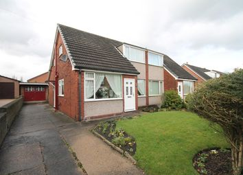 Thumbnail 3 bedroom semi-detached house for sale in Elsie Street, Farnworth, Bolton