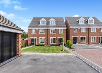 Thumbnail 3 bed semi-detached house for sale in Sovereign Road, Wakefield