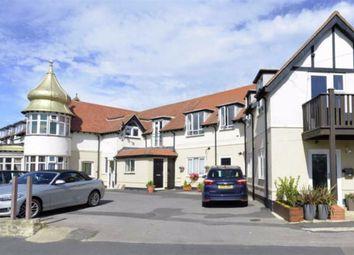 Barton Court Avenue, Barton On Sea, New Milton BH25. 2 bed flat for sale