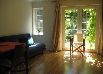 Thumbnail 3 bed mews house to rent in Thane Villas, Islington