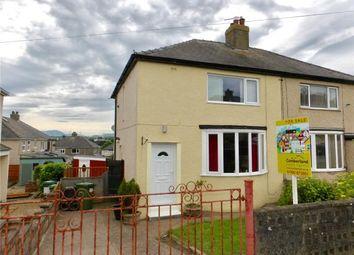 Thumbnail 2 bed semi-detached house for sale in Coronation Avenue, Seaton, Workington