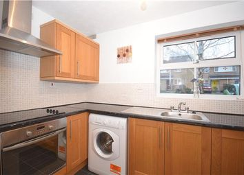 Thumbnail 2 bed flat to rent in Robertson Drive, St. Annes Park, Bristol