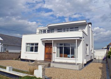 Thumbnail 5 bed detached house to rent in Points Nab Walk, East Wittering
