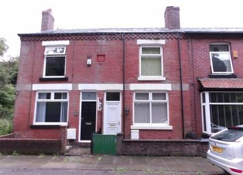Thumbnail 2 bedroom terraced house for sale in Harvey Street, Halliwell, Bolton, Greater Manchester