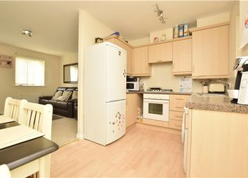 Thumbnail 2 bed flat for sale in Roy King Gardens, Warmley