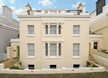 Thumbnail 4 bed flat for sale in Lockyer Street, Plymouth