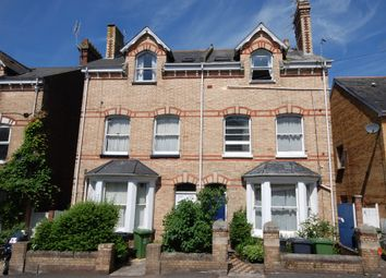 Thumbnail 2 bedroom property to rent in Raleigh Road, St. Leonards, Exeter