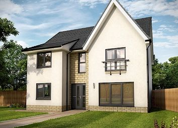 Thumbnail 4 bed detached house for sale in The Savannah At Hamilton Gardens, Kintrae Crescent, Elgin