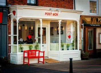 Thumbnail Commercial property for sale in Post Box, 11 Main Street, Ponteland