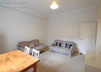 Thumbnail 4 bed terraced house to rent in Falmouth Road, Heaton, Newcastle Upon Tyne, Tyne And Wear