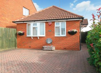 Thumbnail 2 bedroom detached bungalow for sale in Herne Bay Road, Whitstable