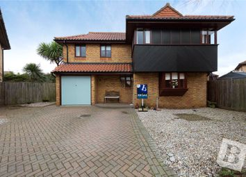 Thumbnail 4 bed detached house for sale in Pintolls, South Woodham Ferrers, Chelmsford, Essex