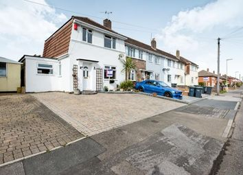 Thumbnail 3 bed semi-detached house for sale in Elson, Gosport, Hampshire