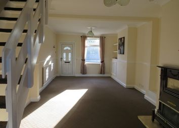 Thumbnail 2 bed property to rent in Cheapside, Worksop