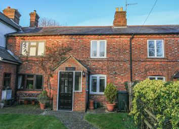 Thumbnail 2 bed terraced house for sale in Finings Road, Lane End, High Wycombe