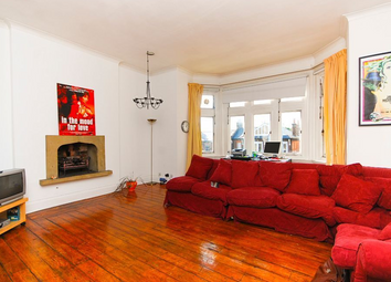Thumbnail 2 bed terraced house to rent in Bernie Woods, Salusbury Road, London, Greater London