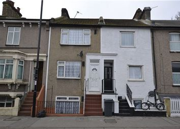 Thumbnail 4 bedroom terraced house for sale in Cuthbert Road, Croydon