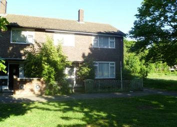 Thumbnail 3 bed end terrace house to rent in Ampleforth, Abbey Wood