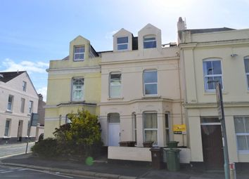 Thumbnail Studio to rent in North Road West, Plymouth