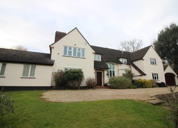 Thumbnail 5 bed detached house for sale in Beech Hill Avenue, Barnet